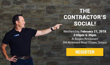 The Contractor's Social Event