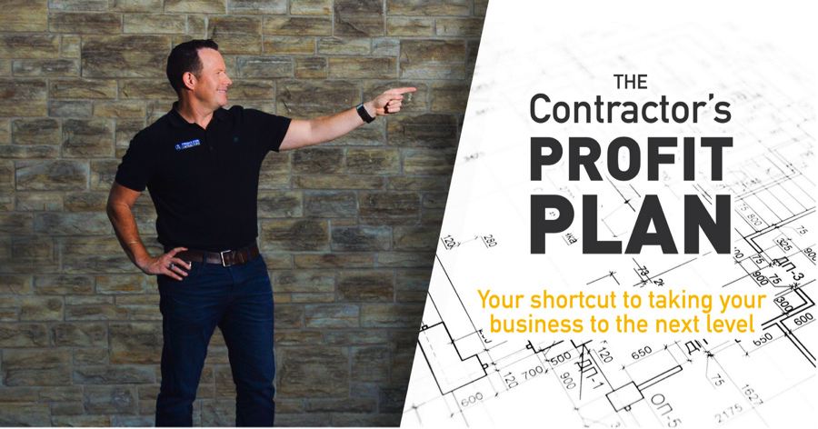 The Contractor's Profit Plan FREE Webinar